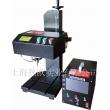 专业型台式一体气动打码机S-17,高强度一体式气动刻字机,单片机气动打标机,专业精密型气动刻码机